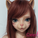 ElsaBabe Teases First Ever Animal Anthropomorphic Doll