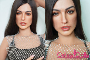 Doll Forever Releases Super Realistic Silicone Head, Artemis