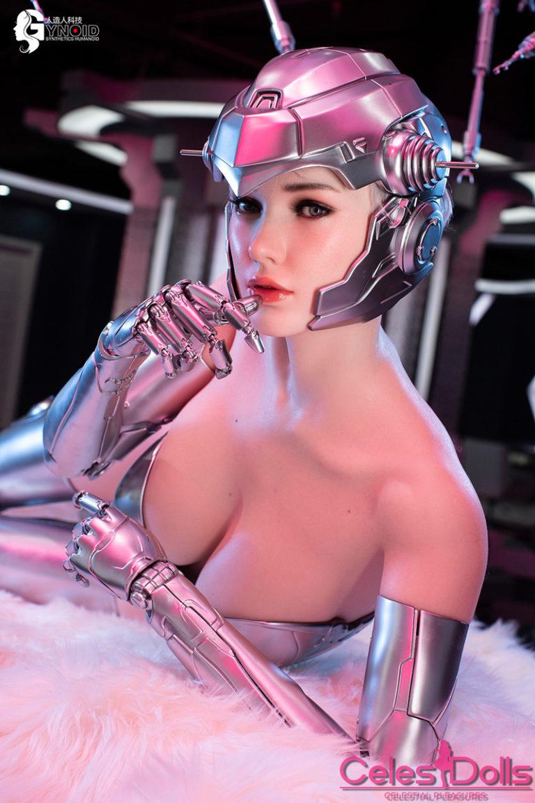 gynoid model 10 laura armour