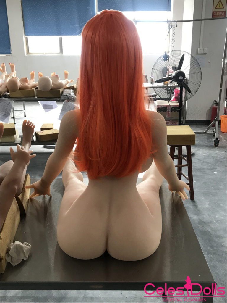 jessica doll factory