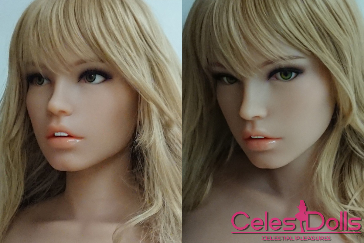 Piper Doll's Silicone 160cm Jenna is Coming Soon