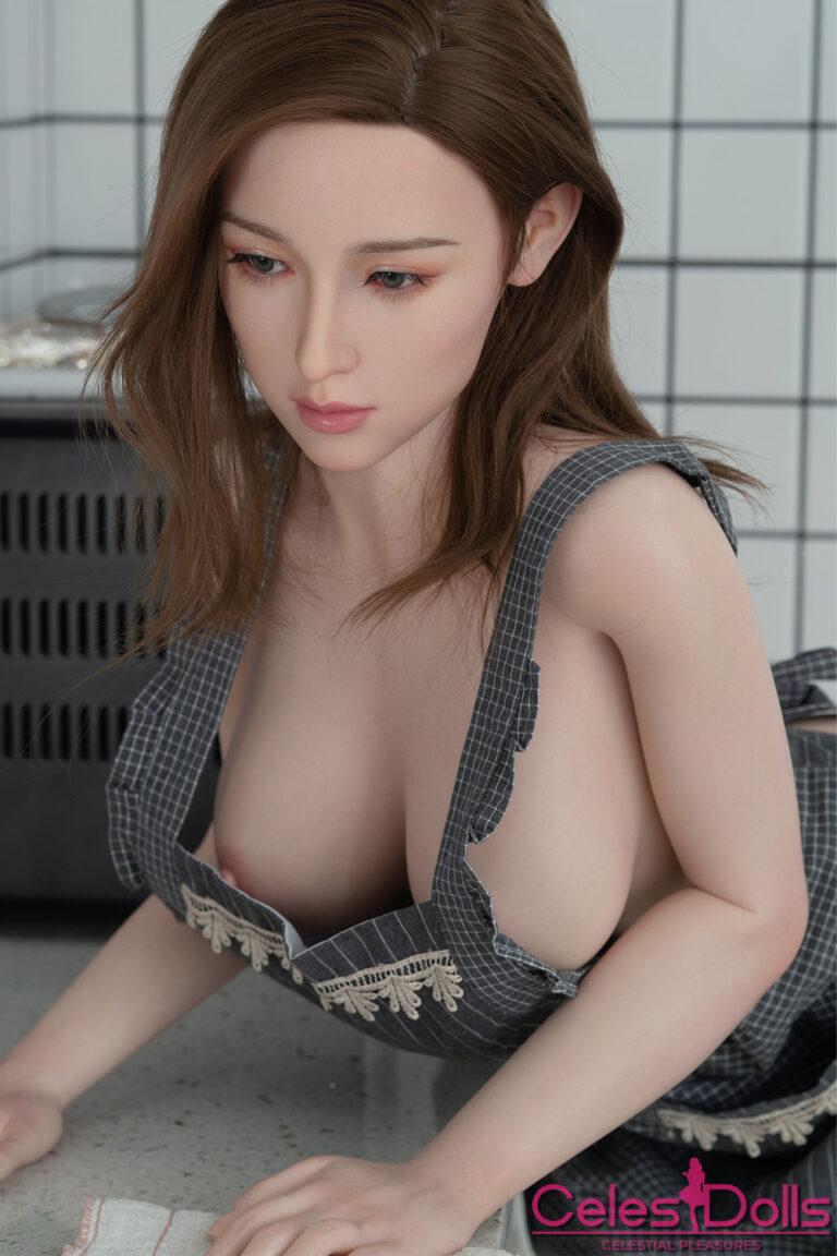 zelex yvonne doll